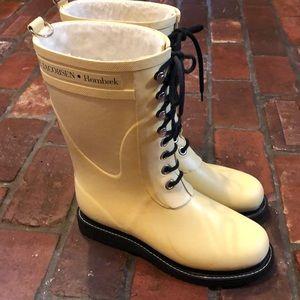 Ilse Jacobsen Hornbaek Rubber Waterproof Boot
